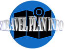 Travel Plan Info Logo