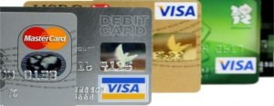 renting a car with credit cards