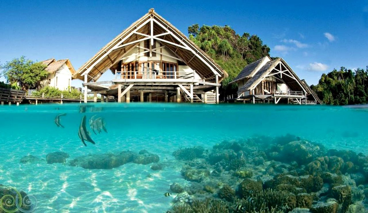 Raja Ampat Resort