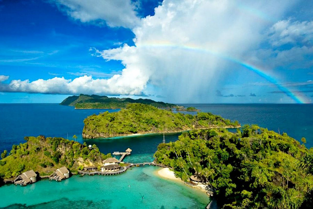 Raja Ampat Resorts
