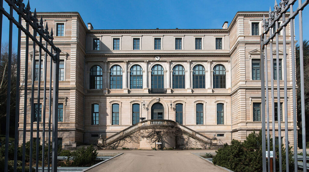 Saint Etienne-Museum of Art and Industry