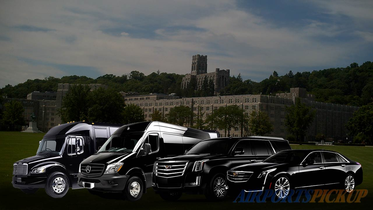 West Point Taxi Service