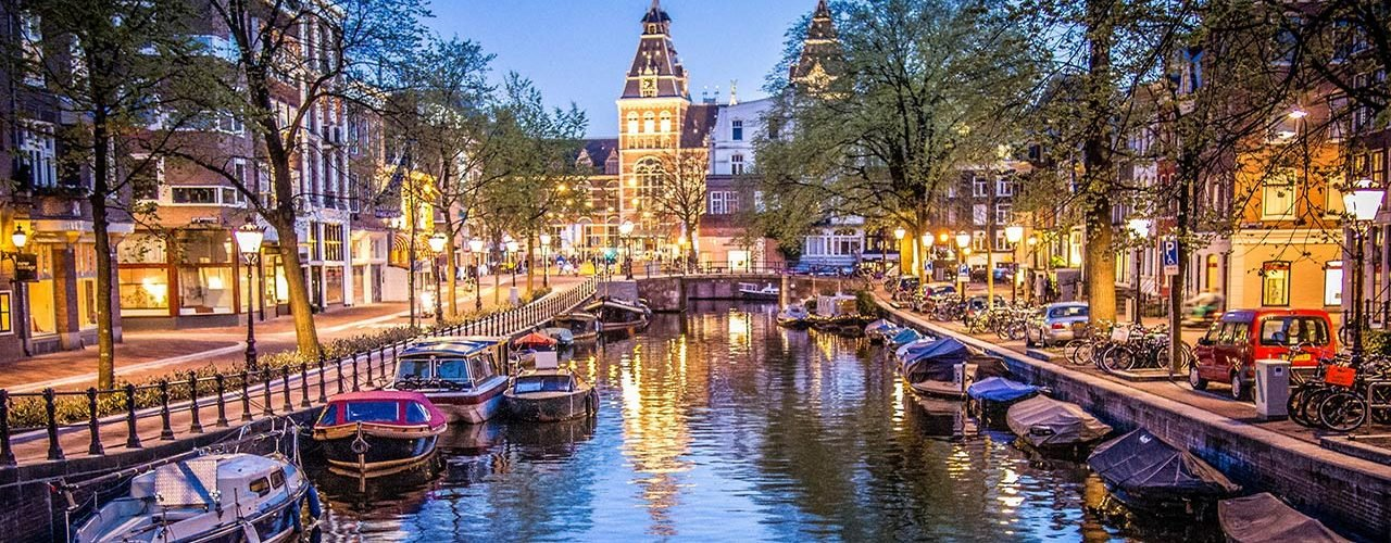 things to do in amsterdam city tour